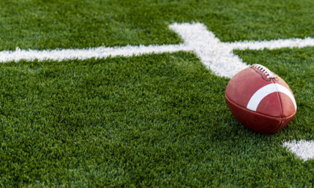Third round of schedules finalized for football