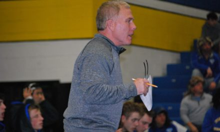 Coaches reach milestone wins without realizing it