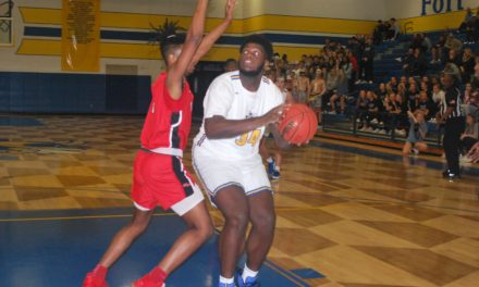 South Pointe edges Fort Mill