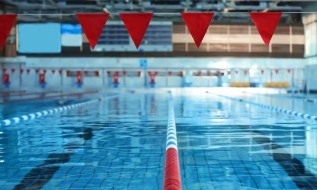 Nation Ford grabs two region wins in the pool