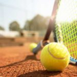 Jackets' tennis rattles off two straight wins