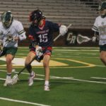 Catawba Ridge starts spring with lacrosse program
