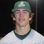 Wilson commits to Winthrop for baseball