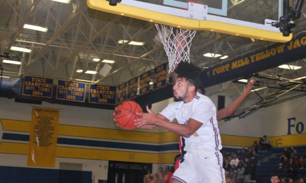 Mims heading to college in Mississippi
