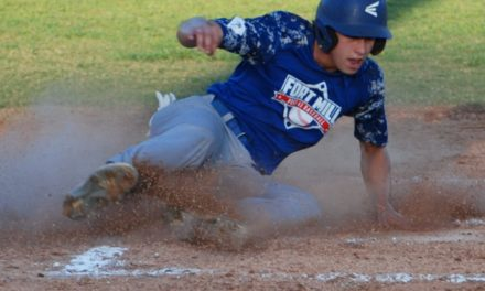 Post 43 sweeps Lancaster Post 31 in first round of playoffs