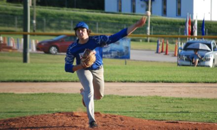 Cotto throws second no-hitter to lead Fort Mill Post 43