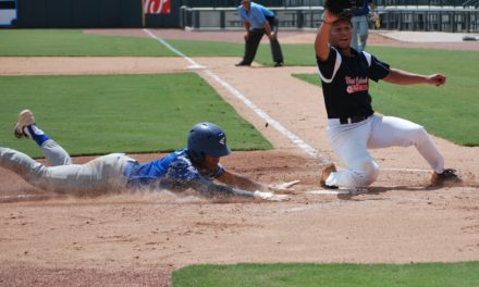 Loss drops Post 43 to consolation bracket in state tourney