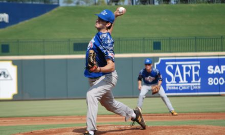 Post 43 advances in tourney with shutout win over Sumter