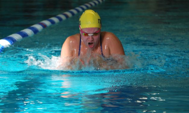 Fort Mill swimmers prove dominate in meet at Aquatic Center