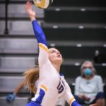 Fort Mill rallies against South Pointe volleyball