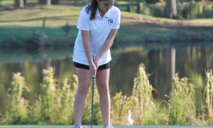 Catawba Ridge golf qualifies for state tourney; Fort Mill, Nation Ford miss out
