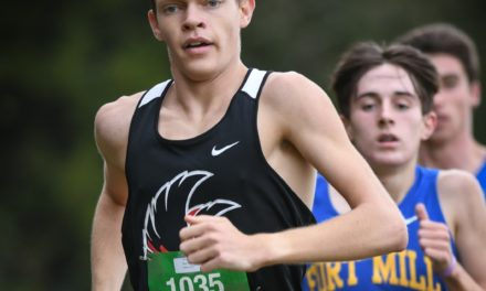 Fort Mill runners stay strong to win Region 3-5A title