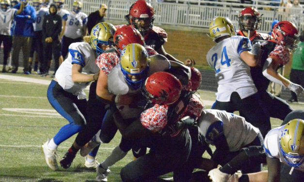 Falcons kick their way past Indian Land with overtime win