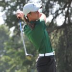 Catawba Ridge golfers in third after day one of tourney