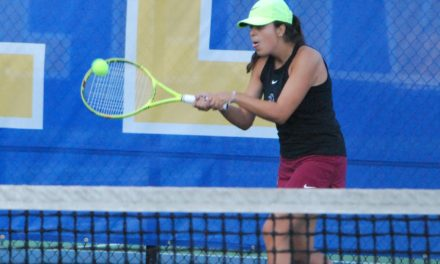 Falcons and Copperheads clinch region tennis titles