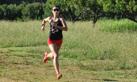 Pou, Rich win state qualifying races; local teams to represent at state meet