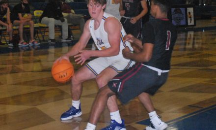 Fort Mill swept by Rock Hill to open Milltown Basketball Classic