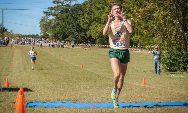 Rich wins 4A state cross country title, Catawba Ridge post top 10 finishes