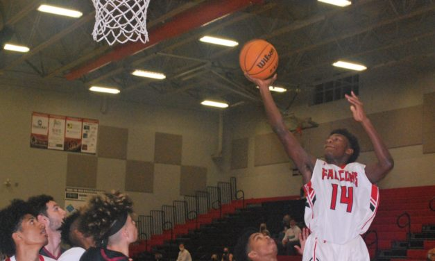 Falcons' surge not enough to overcome Rock Hill