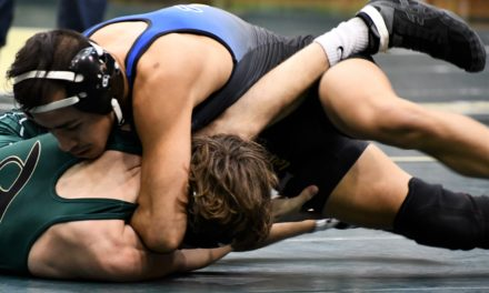 Fort Mill, Nation Ford split matches in tri-dual