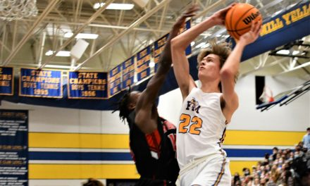Fort Mill sweeps Falcons in first meeting on hardwood