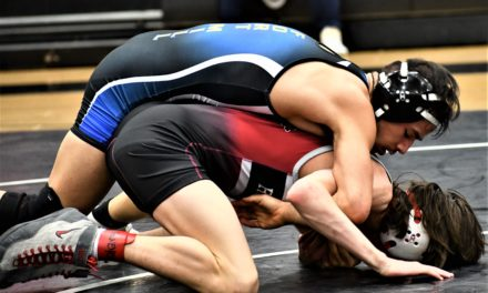 Four Jackets qualify for state tournament