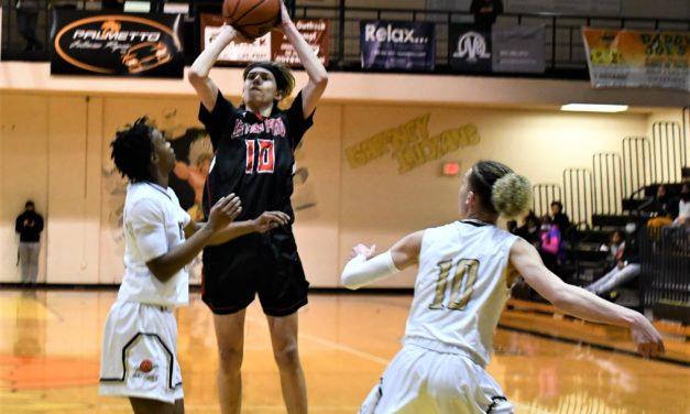 Gaffney ends Nation Ford's season in a lopsided game