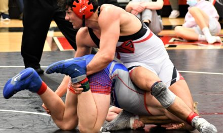 Nation Ford qualifies three for the state tournament
