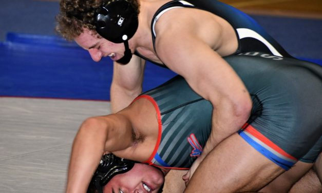 Fort Mill falls to Byrnes in first round of wrestling playoffs