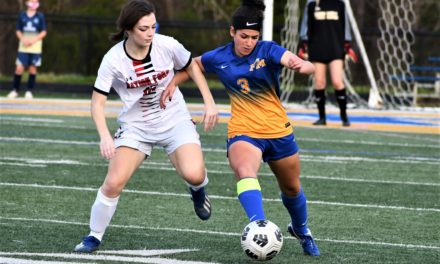 Falcons edge Fort Mill with penalty kicks