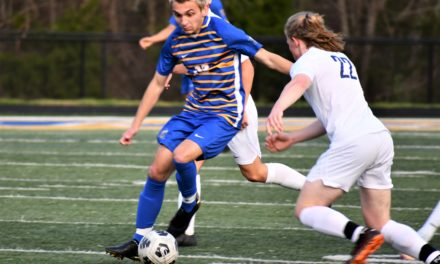 Fort Mill soccer falls 4-0 at home to region rival Clover