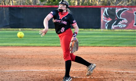 Fifth inning rally pushes Falcons over Blythewood