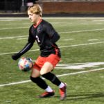 Falcons edge Northwestern on the pitch