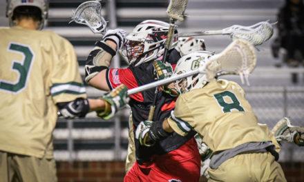 Falcons double up Catawba Ridge lacrosse