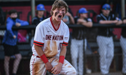 Falcons beat Fort Mill to clinch playoff spot