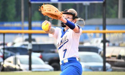 Fort Mill softball wins Region 3-5A title