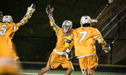 Fort Mill sweeps Nation Ford out of lacrosse playoffs