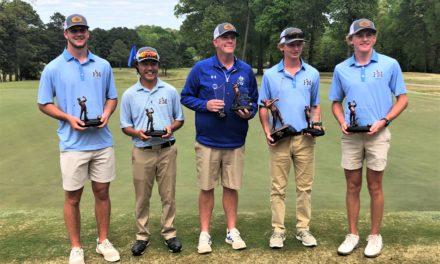 Fort Mill golfers win Fleischer Invitational tournament