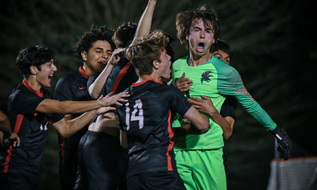 Nation Ford prevails in penalty kick shootout over region rival Clover