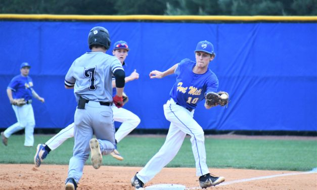 Late rally not enough for Fort Mill as Bulldogs hold on for a win