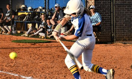 Jackets fall in playoff opener