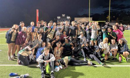 Catawba Ridge wins Region 3-4A track title