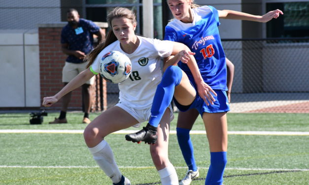 Photos from 4A Girls State Soccer Championship