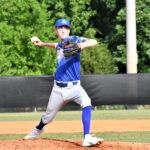 Post 43 baseball sweeps a pair of doubleheaders