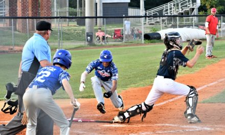 Fort Mill rallies to stay undefeated, Seniors to play for winner take all league title