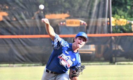 Rally for Post 43 falls short against Kannapolis