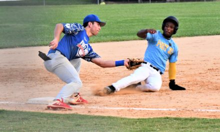 Both Post 43 teams qualify for state tournament