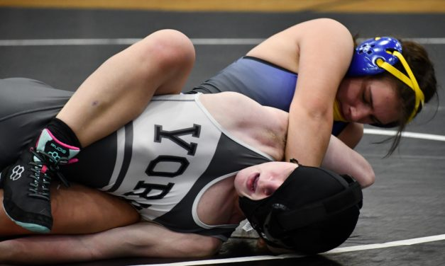 Fort Mill wrestler to compete in world championships in Romania