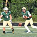 Stacked with talent, Copperheads look to make another run