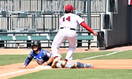 Late rally ends Post 43 chance at a state title
